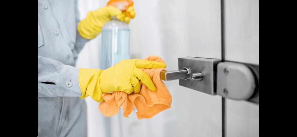 sanitizer manufacturing