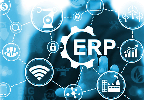 ERP for sports industry