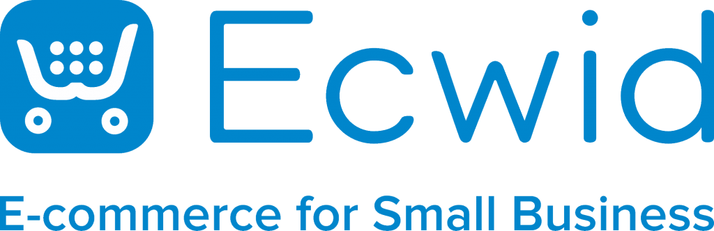 Ecwid E-commerce for small business