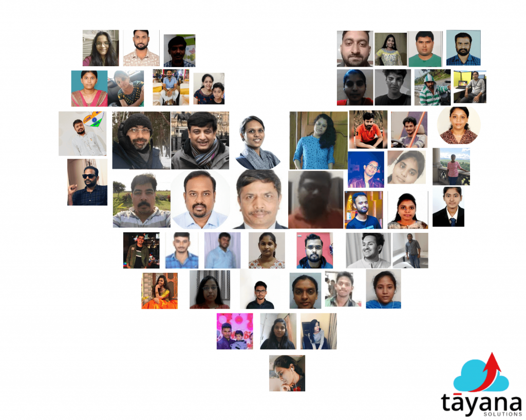 about tayana solutions team