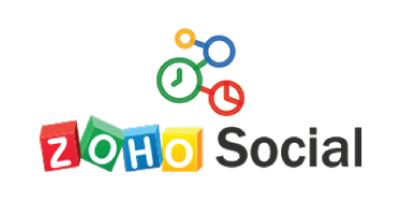 zoho social channel