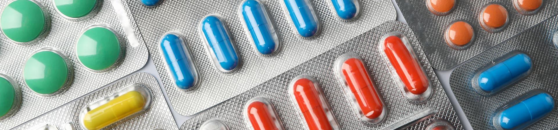 pharmaceuticals manufacturing