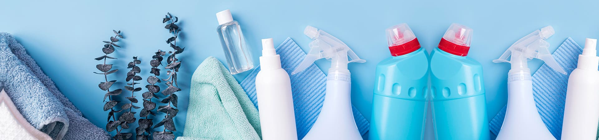 janitorial sanitizing and cleaning manufacturers