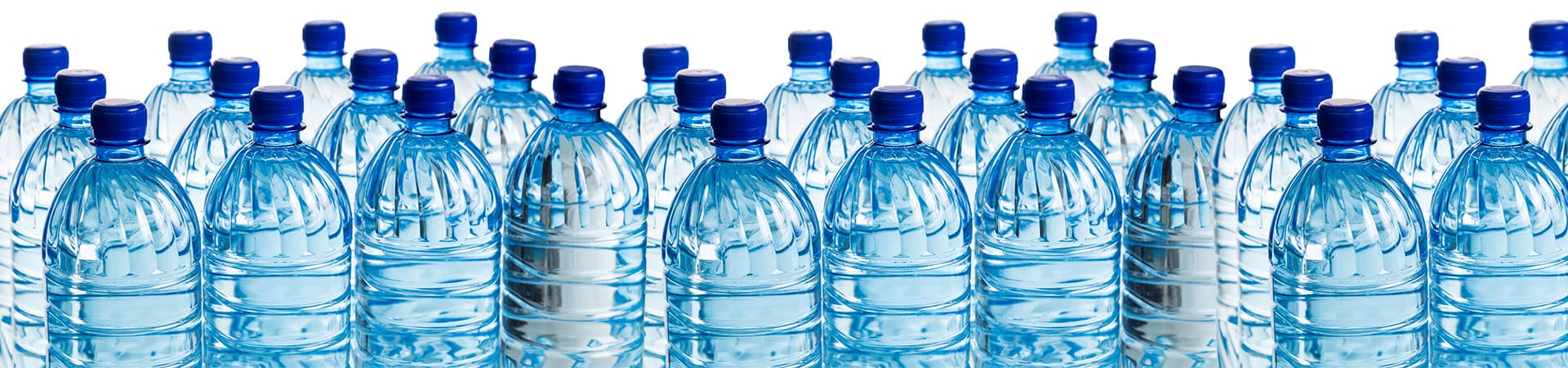 bottled water manufacturing