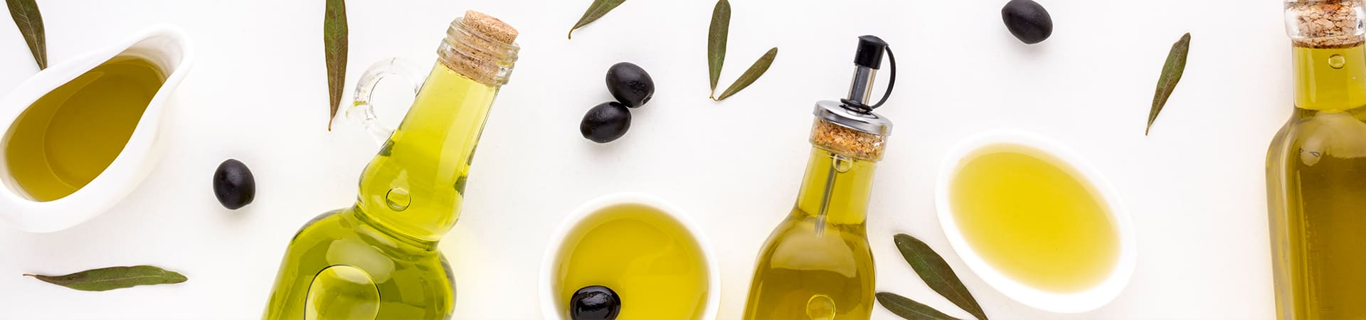 Oils and Seasoning Manufacturing