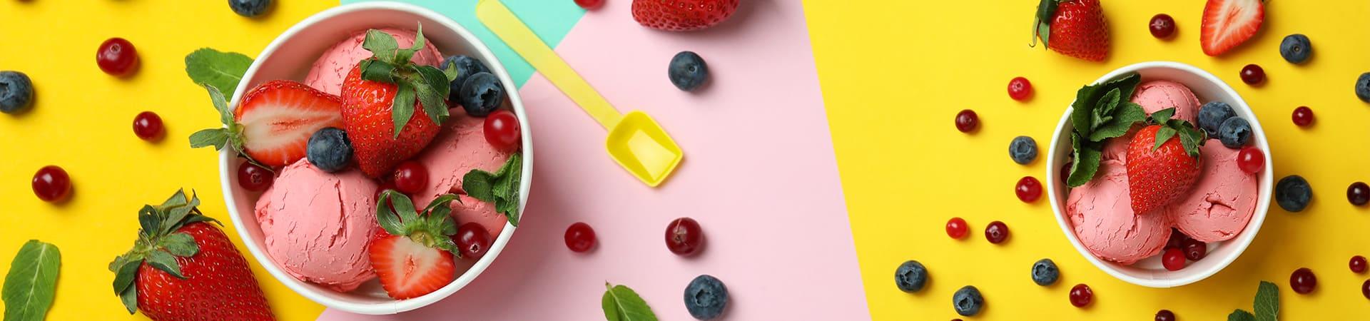 Ice Cream & Frozen Food Manufacturing