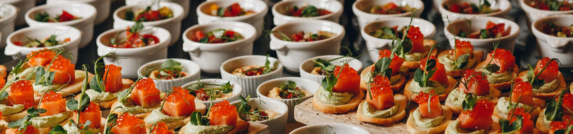 Food Service and Catering