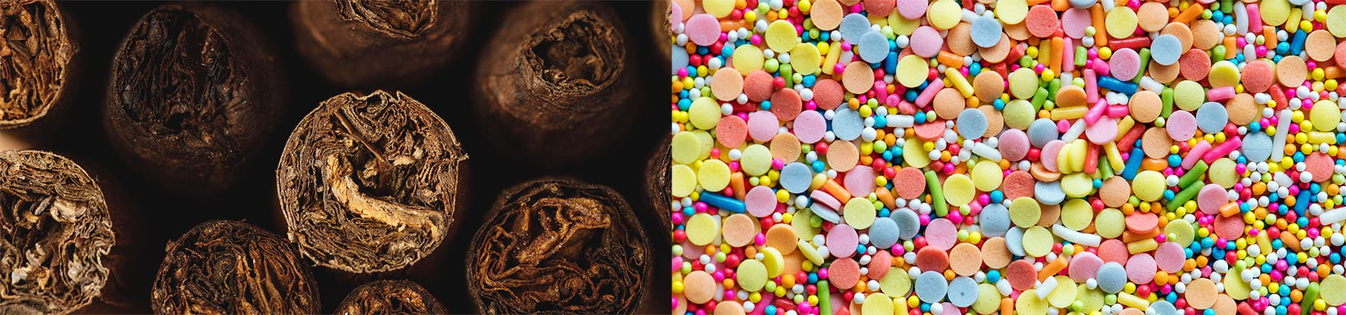 Candy and Tobacco Manufacturing