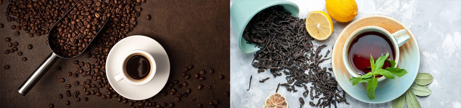 Coffee and Tea Manufacturing