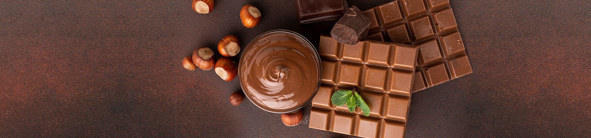 Chocolate Manufacturing