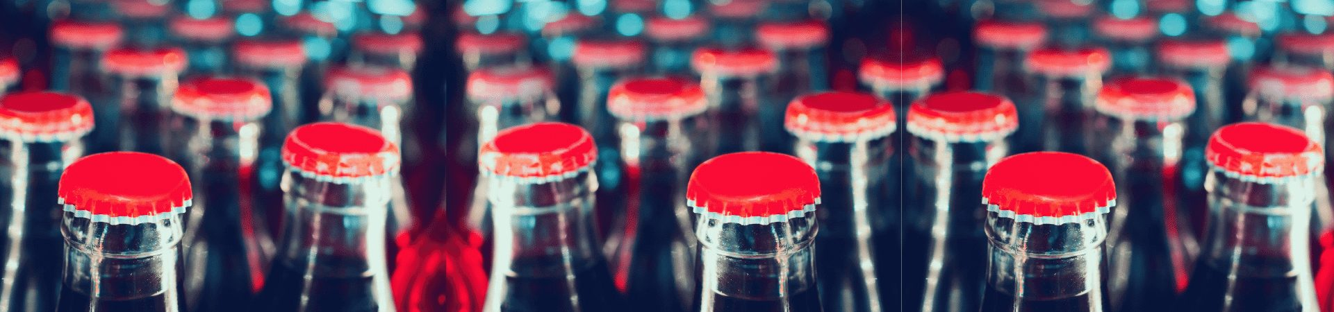 soft drink manufacturing