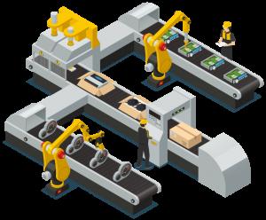 Inter CS Process Manufacturing