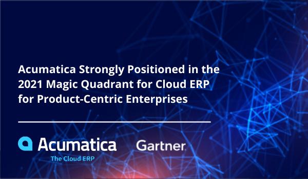 cloud erp for product centric enterprises