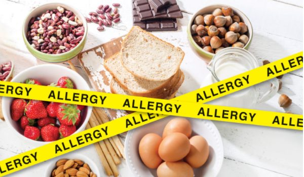allergen management