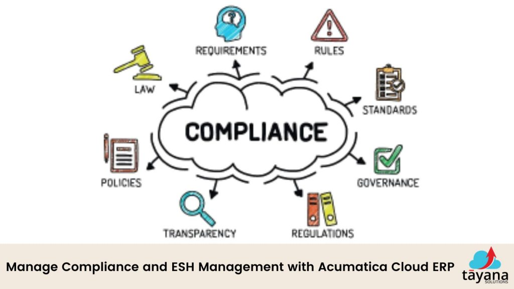 compliance and ehs management